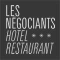 Hôtel Restaurant les Négociants